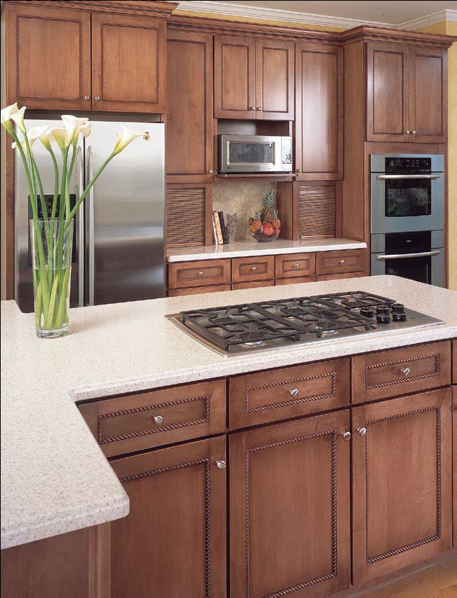 Advantages of HiMacs Solid Surface Countertops HiMacs Countertops
