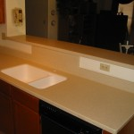 Cove Backsplash